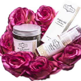 belle atlas - bouquet multi-products
